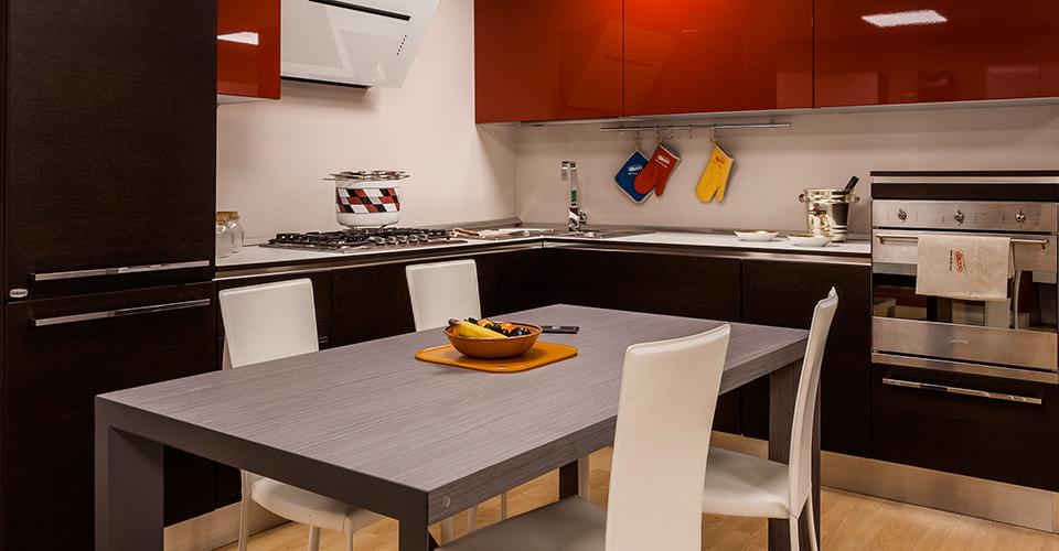 Mobili Iofrida|Scavolini nichelino|mobili cucine torino|arredo ...