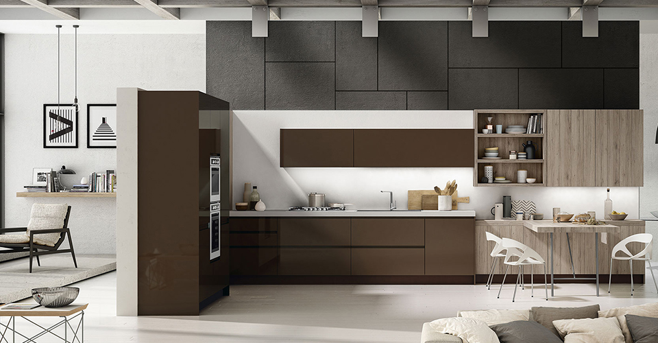 Mobili Iofrida|Scavolini nichelino|mobili cucine torino ...
