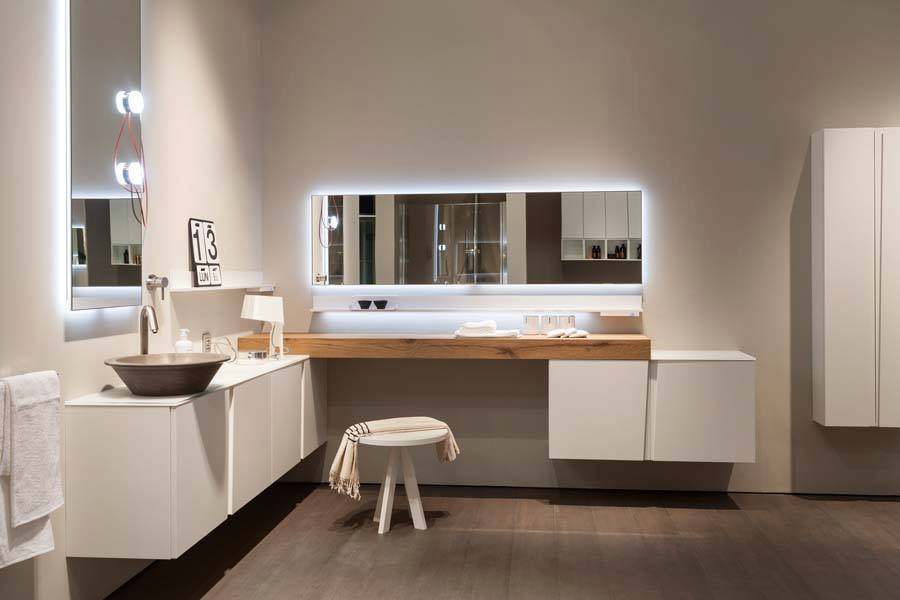 Mobili iofrida scavolini nichelino mobili cucine torino arredo zona giorno torino arredo zona - Specchi bagno torino ...