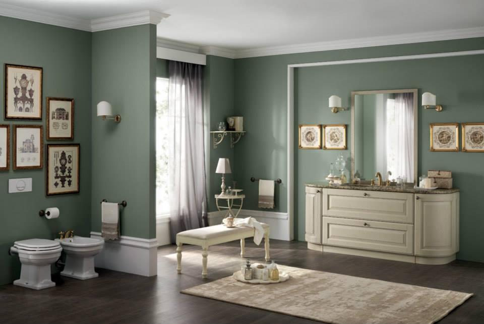 Mobili iofrida scavolini nichelino mobili cucine torino for Bagni moderni scavolini