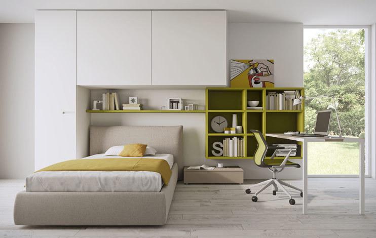 Mobili iofrida scavolini nichelino mobili cucine torino - Gran casa camerette ...