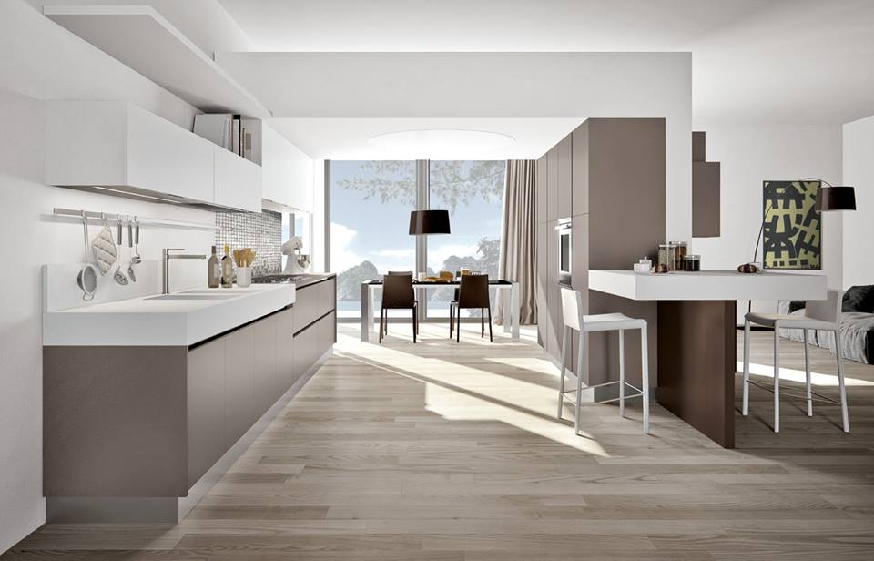 Cucine Scavolini Torino : Mobili iofrida scavolini nichelino cucine torino