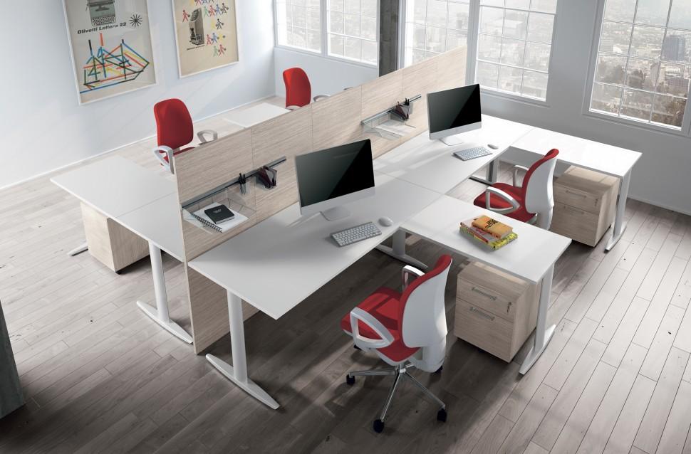 Mobili iofrida scavolini nichelino mobili cucine torino for Scrivanie ufficio economiche