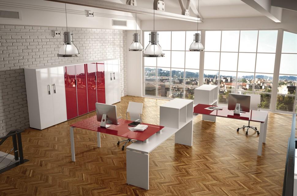 Arredo Ufficio Grigio : Asta mobili ufficio usati arredo ufficio fallimenti