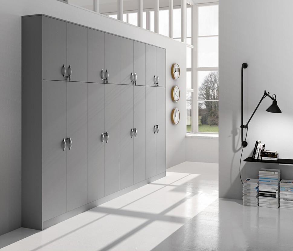 Mobili iofrida scavolini nichelino mobili cucine torino for Armadi per uffici