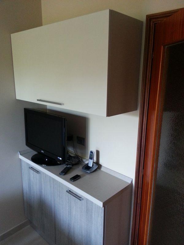 Mobili iofrida scavolini nichelino mobili cucine torino for Arredo bagno trento via maccani